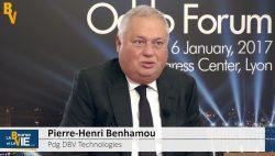 Pierre-Henri Benhamou veut avancer le développement de la plateforme technologique Viaskin®