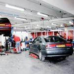 En plus de vendre des pièces d'occasion (comme des pièces détachées Peugeot 1045) Auto Choc répare…