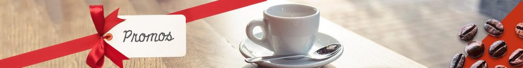 Achat café à petit prix sur Mon café italien